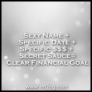 Can you guess what is in the secret sauce?